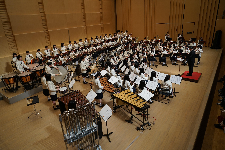 学 合奏 2019 日本 管 コンテスト